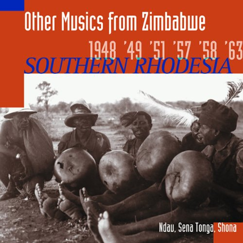 Other Musics from Zimbabwe: Southern Rhodesia by Swp Records