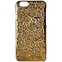 Marc by Marc Jacobs Cell Phone Cradle for iPhone - Retail Packaging - Gold
