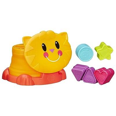 Playskool - Gatito con formitas (Hasbro B1914EU4): Juguetes y juegos
