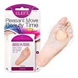 ELEFT Super Soft Ball of Foot Cushioning That Prevents Blister & Shoe Pain,Medium Size,4 Pieces