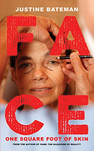 Book Cover: Face: One Square Foot of Skin