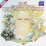 Fauré: Pavane/Pelléas et Mélisande