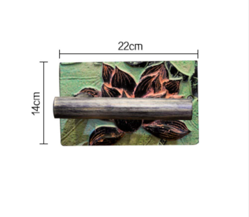 Pmrioe Innendekorationhotelteehausrollenpapierhandtuchhalter-Persönlichkeit der Badezimmerpapierhalter-kreativen Lotos B07MDZ2P8B Toilettenpapieraufbewahrung Toilettenpapieraufbewahrung Toilettenpapieraufbewahrung d7454f
