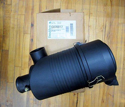 G070017 Donaldson Original Fpg Radial