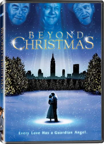 Beyond Christmas Restored Black White product image