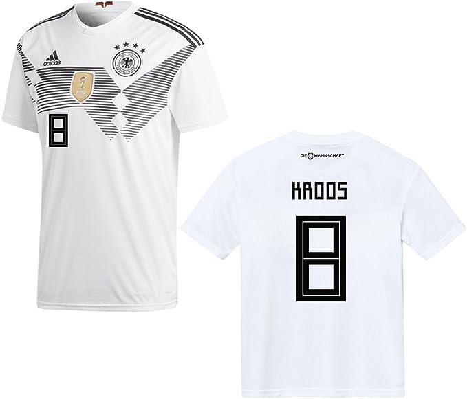 adidas dfb deutschland trikot home herren wm 2018