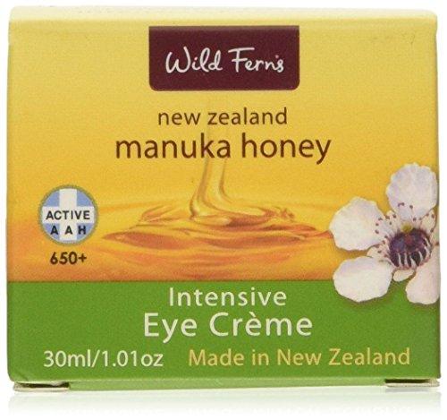 Manuka Eye Cream - 8