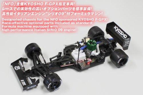 京商 31009 1/10 GP 2WD KIT KF01 SP