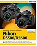 Nikon D5500 / D5600: Für bessere Fotos von Anfang