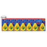 Finish Twin Citrus Machine Freshener (Pack of 6)