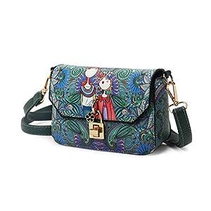 2017 Women Handbag Shoulder Bag Tote Purse Messenger Hobo Satchel Bag Cross Body