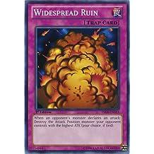 Yu-Gi-Oh! - Widespread Ruin (YSKR-EN045) - Starter Deck: Kaiba Reloaded - 1st Edition - Common by Yu-Gi-Oh!