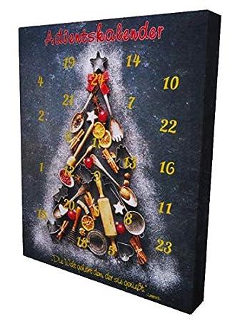 Weihnachtskalender Erwachsene.Feinkost Adventskalender Für Erwachsene Frauen Und Männer Weihnachtskalender Mit Hochwertigen Gewürzen Senfsorten Salzen Und