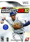 WII MLB 2K10 CDN