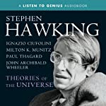 Theories of the Universe | Stephen Hawking