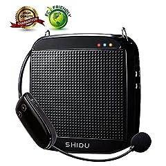 Wireless Voice Amplifier
