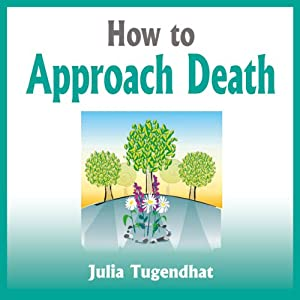 How to Approach Death Audiobook