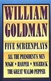 William Goldman, William Goldman, 1557833621