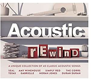 Acoustic Rewind / Various