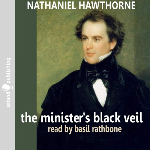 "the ministers black veil ""the minister's black veil"", a short story that is a perfect representation of this, was written by nathaniel hawthorne, and is primarily about a minister who dons a black veil, causing."