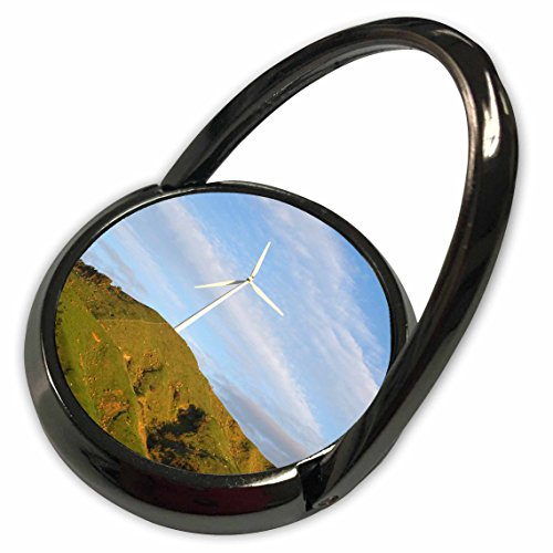 3dRose Danita Delimont - Energy - New Zealand, Te Apiti Wind Farm, Ruahine Ranges, Energy-AU02 DWA6074 - David Wall - Phone Ring (phr_71710_1) Apiti Wind Farm