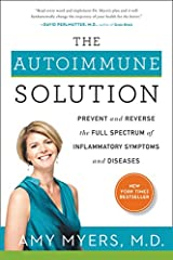 Over 90 percent of the population suffers from inflammation or an autoimmune disorder. Until now, conventional medicine has said there is no cure. Minor irritations like rashes and runny noses are ignored, while chronic and debilitatin...