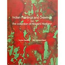 Indian Paintings and Drawings from Collection of Howard Hodgkin