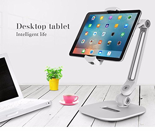 Compare Price: Tabletop Ipad Holder