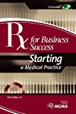 RX for Business Success, Tom Ealey, 1568292848