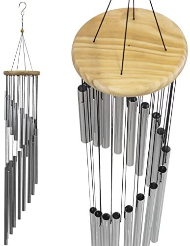 Sorbus Wind Chime Decorative Soothing