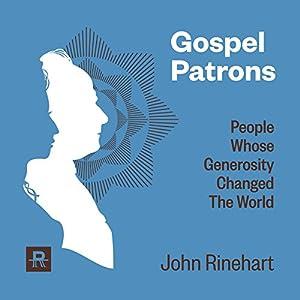Gospel Patrons Audiobook
