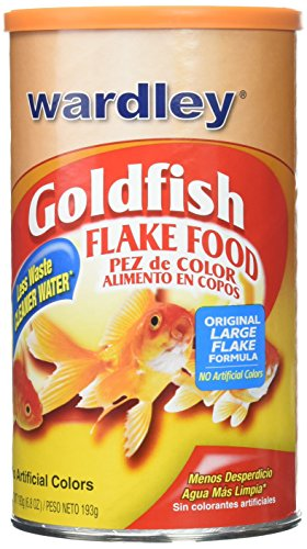 Goldfish Flake Food (Goldfish Flake Food 6.8 oz)