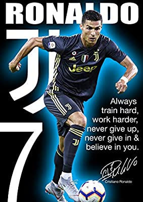 5 - A4 - Cristiano Ronaldo motivación - Balón de Fútbol - el año ...