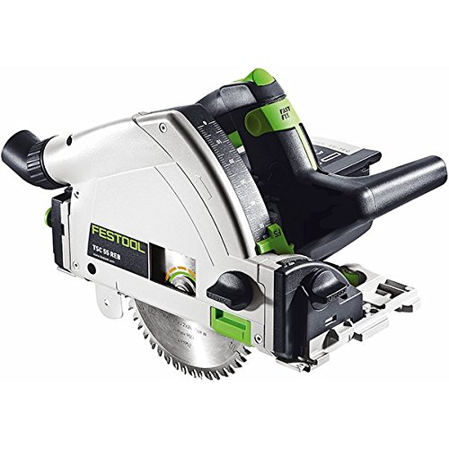 Festool 574685, TSC 55 Imp. Basic Cordless Track Saw