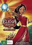 Elena of Avalor Ready To Rule | NON-USA Format | PAL | Region 4 Import - Australia