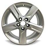 Toyota Camry 17 Inch 5 Lug 5 Spoke Alloy Rim/17x7 5-114.3 Alloy Wheel