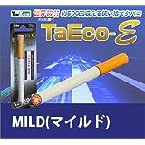 使い捨て 電子タバコ taeco-E マイルド(メビウス 風味)