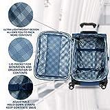 Travelpro Maxlite 5-Softside Expandable Spinner