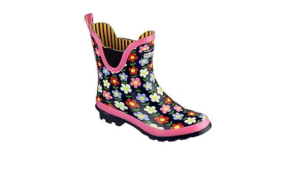 Cotswold - Botas de Tela para Mujer, Color, Talla 36: Amazon.es: Zapatos y complementos