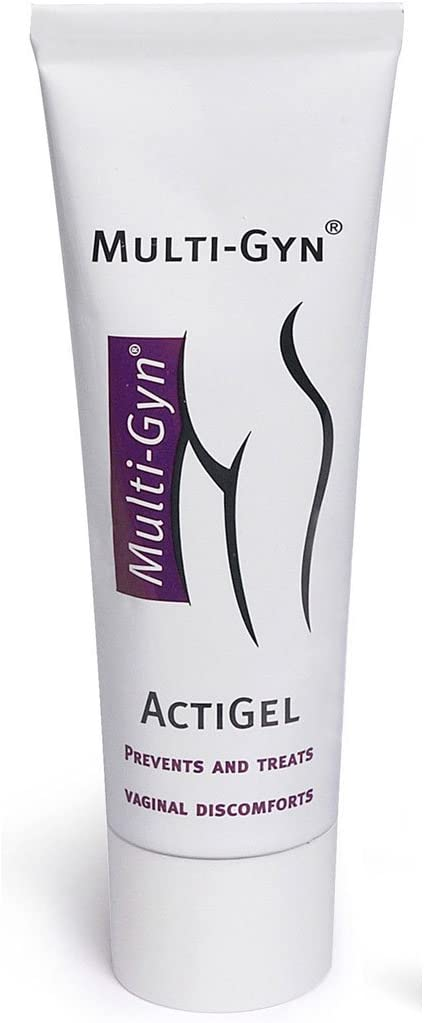 Multigyn Actigel Bacterial Vaginosis Treatment 50Ml