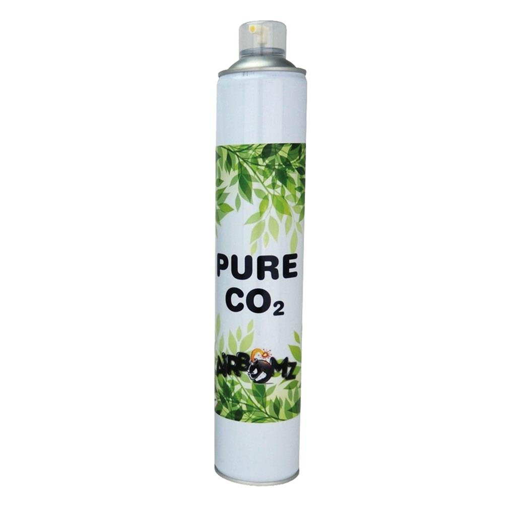 AirBomz CO2 Dispenser or Can Light Sensor Hydroponics Bloom Environment Yield (Complete Kit)