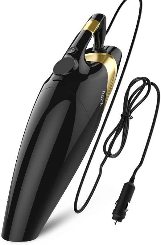 WATERMELON Herramienta de Limpieza de automóviles multifunción Mini Aspirador con Cable portátil Recolector de Basura for el automóvil/hogar: Amazon.es: Hogar