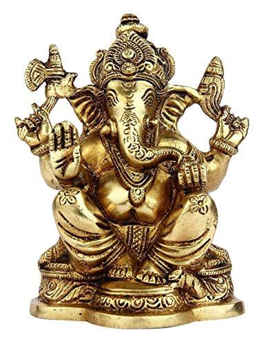 Ganesha Figure - 6
