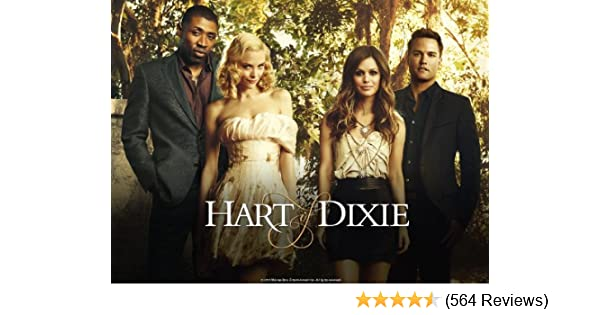 Amazon Com Watch Hart Of Dixie The Complete Third Season Prime Video