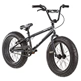 Mongoose Bmax Boy's Fat Tire Bike, 20