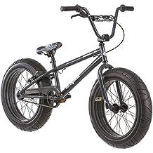 "Mongoose Bmax Boy's Fat Tire Bike, 20"""