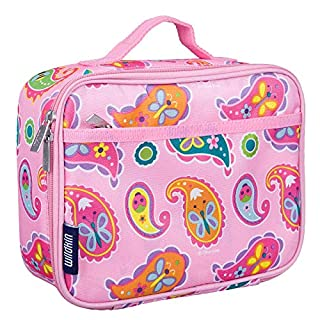 Wildkin Lunch Box, Paisley (B007Y8T7FA) | Amazon Products