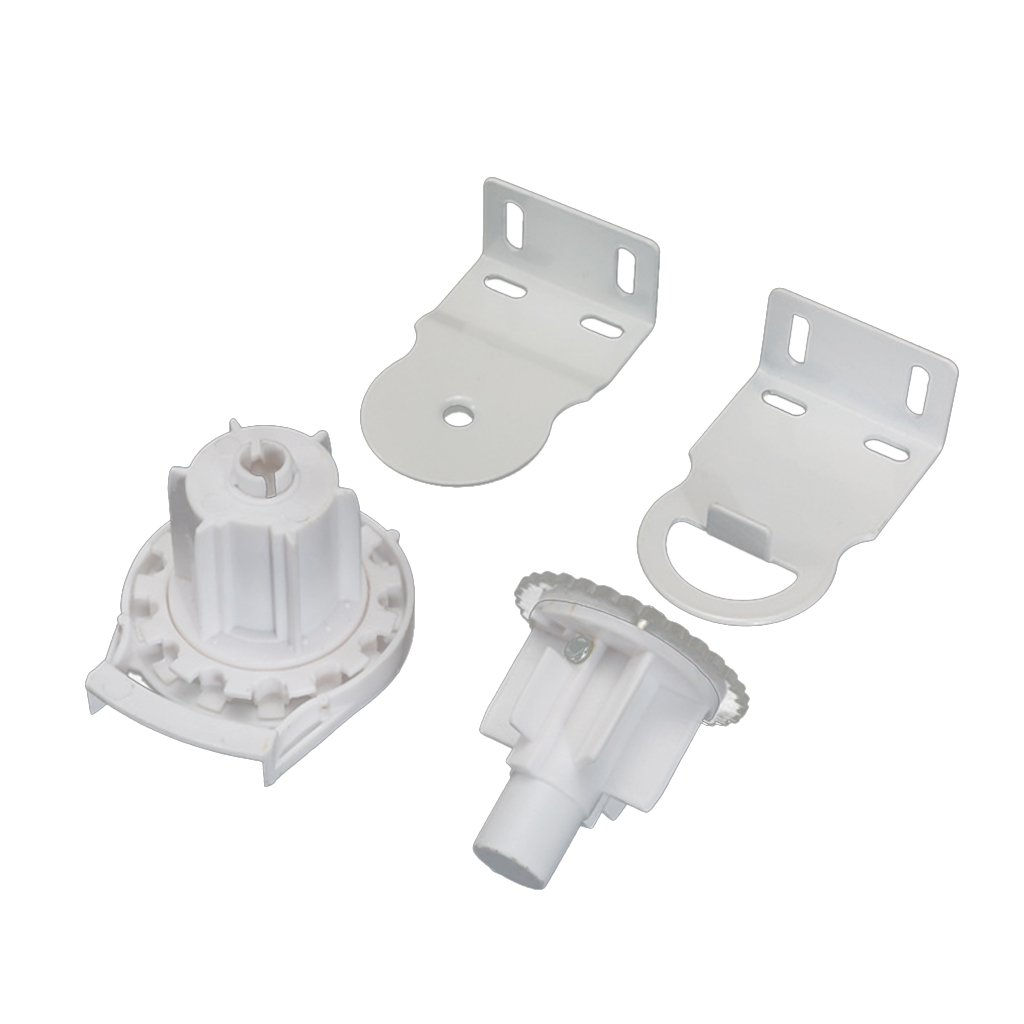 B Blesiya 2638 Roller Blinds Replacement Control Bracket Clutch Parts for 38mm Tubing