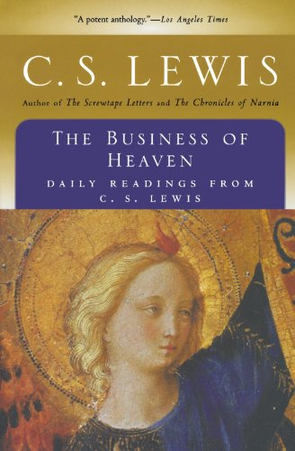 cs lewis and catholicism - 5