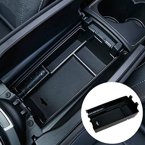 2016 2017 Armrest Box Container Storage Organizer W213 Mercedes-Benz E-Class